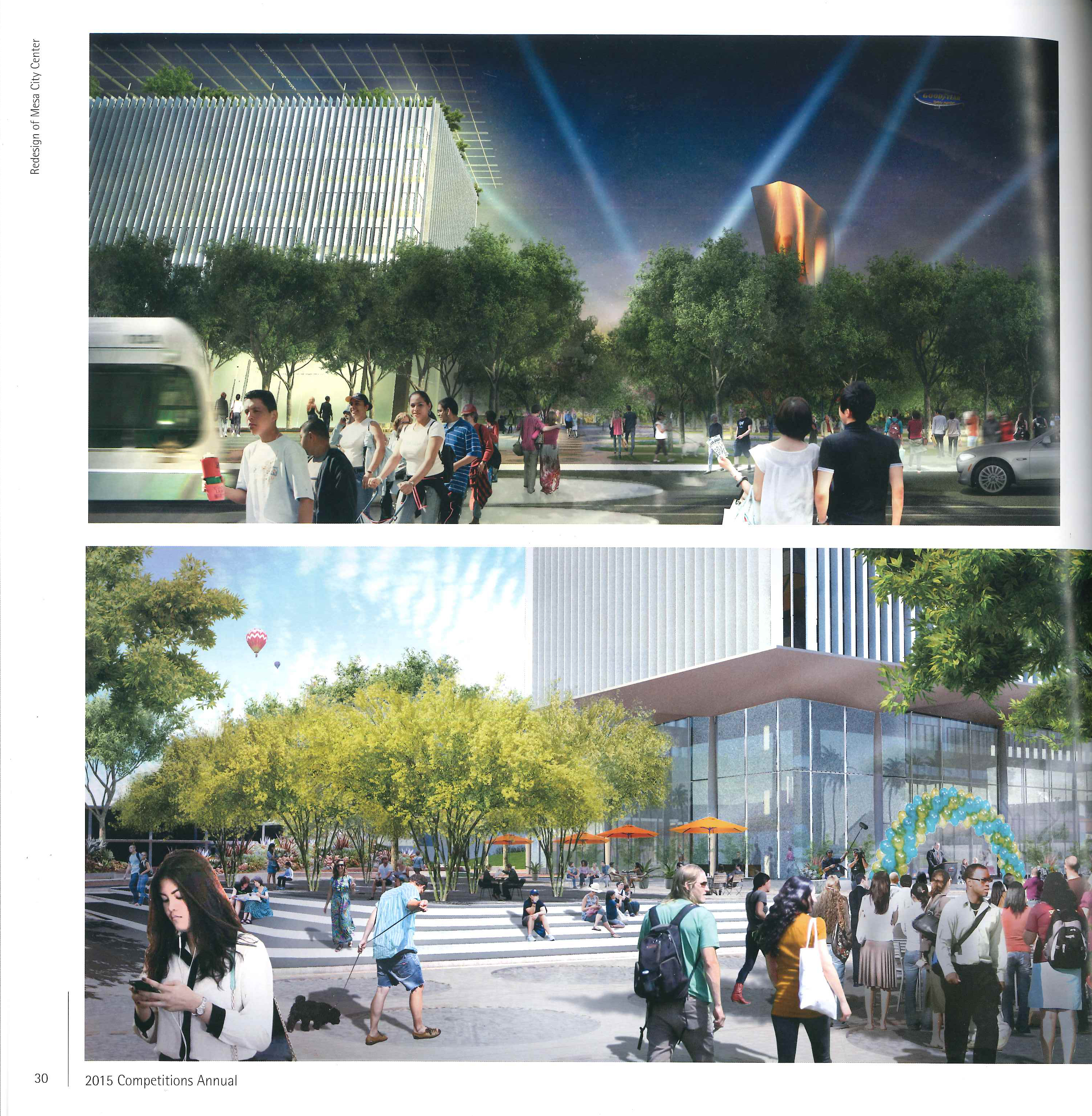 Mesa's Answer to Urban Sprawl- Page 5