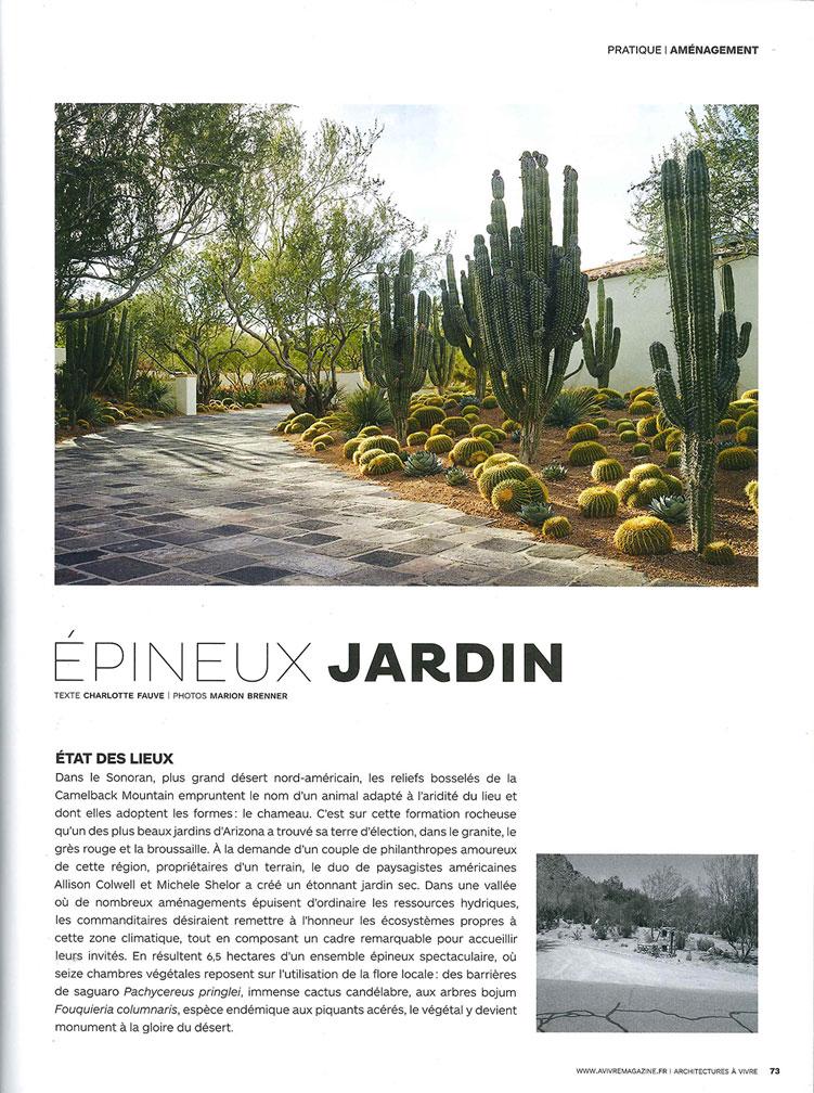 Epineaux Jardin- Page 1