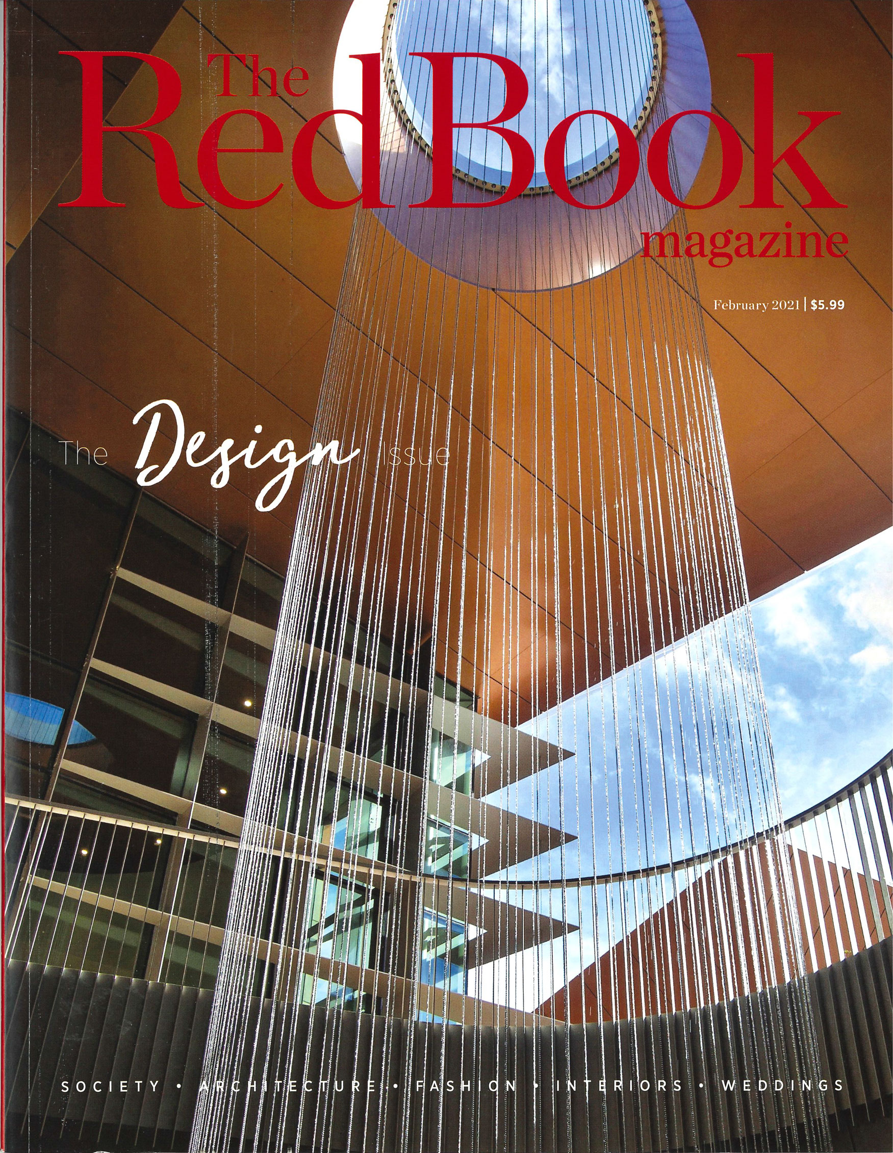The RedBook: Built to Last