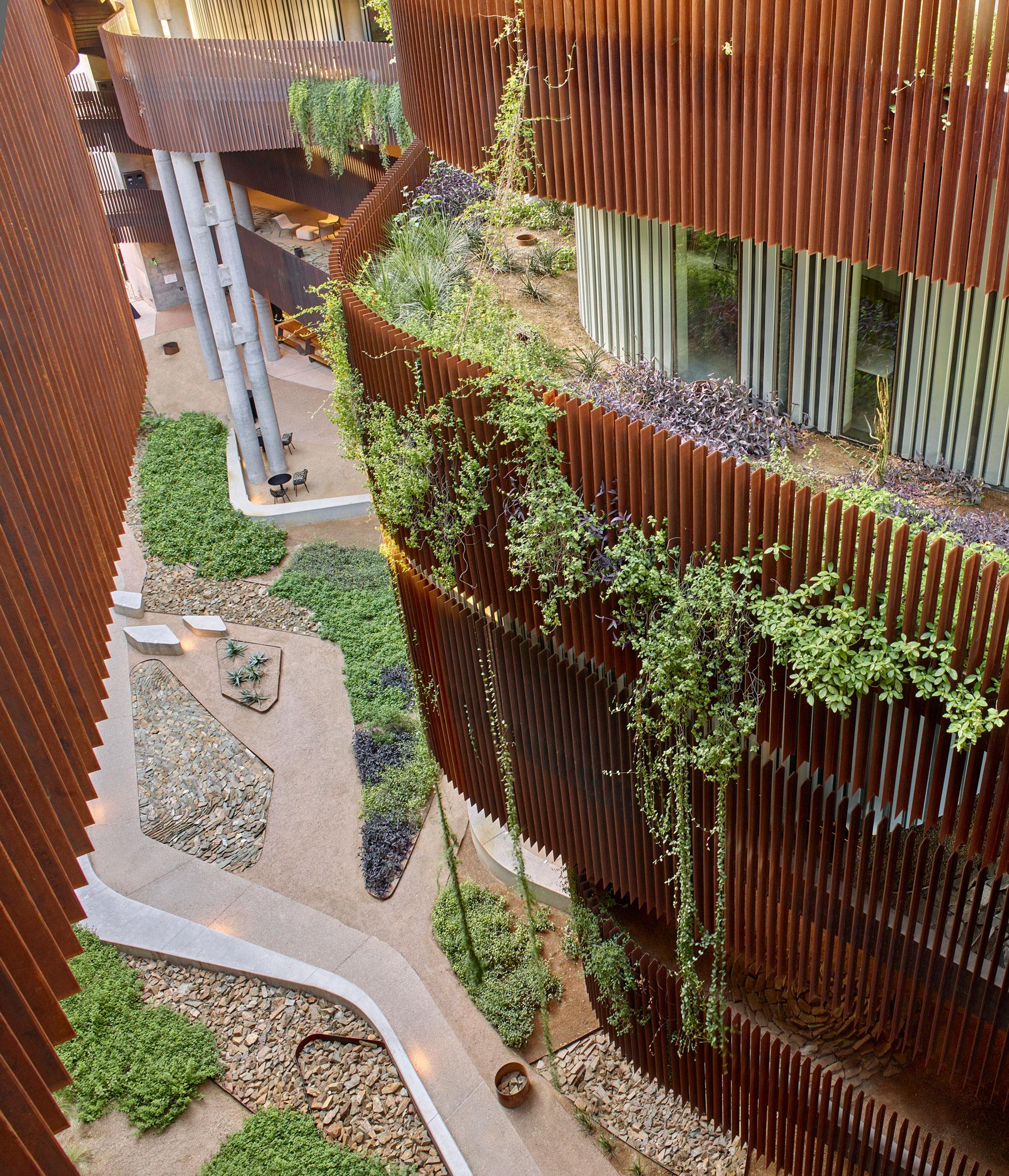 University of Arizona Environmental and Natural Resources 2